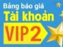Muốn doanh thu cao ư? Hãy đến với VIP 2