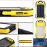 Pin Sạc Dự Phòng Năng Lượng Mặt Trời - Đèn LED - GEX