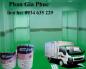 Mua sơn phủ epoxy kcc giá rẻ nhất-ET5660 Màu D40434 green –xanh tại hà nội/ báo giá thi công sơn nền epoxy giá rẻ
