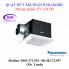 Quạt hút âm trần 2 cấp tốc độ Panasonic FV-32CH9