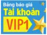 Mới! VIP 1 dành cho những bạn mới bắt đầu bán hàng online