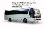 Xe khách Samco Filix từ 29-34 chỗ 2016
