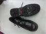 Giày bảo hộ lao đông mũi thép chịu dầu XP 111