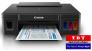 CANON PIXMA G1000 - Máy in phun màu chất lượng cao, đáng tin cậy, giá siêu tốt