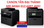 Canon imageCLASS MF229DW - Máy in đa năng cao cấp, đủ chức năng, giá cực tốt!