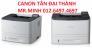 CANON ImageCLASS LBP 6680X - Máy in laser cao cấp, in 2 mặt, in qua mạng