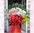 Cửa hàng hoa khai trương - KT124