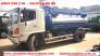 Xe bồn Hino FG8JJSB chở 11 khối xăng dầu