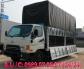 Công ty thùng xe tải miền Nam. Thùng xe tải chất lượng giá tốt