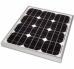 Tấm pin năng lượng mặt trời mono 35w