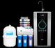 Máy lọc nước thông minh Karofi iRO 2.0 K9iQ-2 9 cấp lọc UV