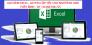 Đào tạo Excel cấp tốc ,đi làm, phỏng vấn, Thi A,B