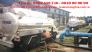 Xe bồn Kamaz 6540 Long chở 24 khối xăng