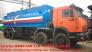Kamaz 6540 bồn chở 24 khối xăng