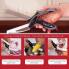 Kéo cắt đồ ăn thông minh kiêm dao thớt 3 trong 1 - MSN383056