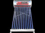 Chuyên cung cấp máy nước nóng Năng lượng mặt trời chất lượng cao - Loại phi 58, 12 ống