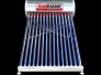 Máy nước nóng Năng lượng mặt trời chất lượng cao - Loại phi 58, 15 ống