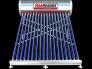 Máy nước nóng Năng lượng mặt trời - Loại phi 58, 18 ống