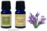 Tinh Dầu La Champa hoa oải hương Spike nguyên chất 100% - MSN181038