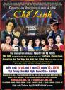Giá vé liveshow Chế Linh 28/10/2016 chỉ với 270k