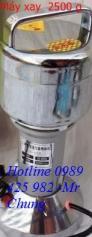 Máy xay thuốc bắc,máy nghiền thảo dược công suất từ 100gram đến 3 kg.