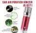 Máy lọc không khí, khử mùi mini lonkini chất lượng cao - MSN181062