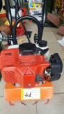 Máy xới cỏ, xới đất mini cầm tay Honda GX35 giá ưu đãi rẻ nhất năm