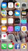 Bán iphone 6 16GB quốc tế