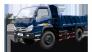 Xe Ben THACO Forland 600C 6 tấn - 6T , thùng 4,9 khối Giá tốt nhất