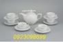 Bộ cốc, bộ chén, bộ tích uống trà, bộ ly thủy tinh quà tặng đẹp
