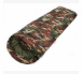Túi ngủ rằn ri dùng cho du lịch phượt rất tiện ích