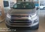 Ford Ecosport Titanium 1.0L AT trả góp tại Tphcm, vay lãi suất thấp, giao xe nhanh