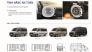 Giá xe minibus H350 HYUNDAI,Xe 16 chỗ Hyundai H350