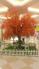 Cây anh đào giả hcm, cây đào giả tphcm, cây hoa giả, cây giả tphcm