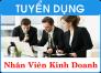 Tuyển dụng nhân viên kinh doanh - Làm tại KCN Nomura