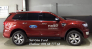 Ford Everest Trend 4x2 2019 Xe nhập Thái