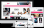 Cung cấp website và thiết kế web theo yêu cầu chuyên nghiệp