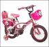 Xe đạp dành cho bé gái 4-7 tuổi