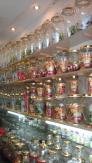 Bình thủy tinh Phú Hòa Việt Nam - Nhà phân phối Kim Mã tại tphcm