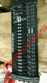 Dmx384 quản lý đèn sân khấu dễ dàng hơn bao giờ hết