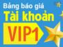 Những Lợi Ích Khi Bạn Là Thành Viên VIP 1 Trên Mua Bán Nhanh
