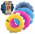 Gối tựa lưng 5 in 1 ToTal Pillow Chất Liệu Cao Cấp giải pháp Giảm Đau Mỏi hữu hiệu - MSN383216