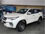 Dịch vụ cho thuê xe ô tô Toyota Fortuner theo tháng, chất lượng giá rẻ tại HCM