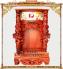 Bàn Thờ Thần Tài Ông Địa Kỷ Nguyên Gỗ Hương (100%)