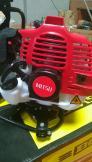 Máy xạc cỏ xới đất đeo vai MITSU 44F