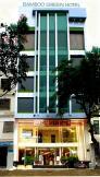 Bán nhà khu chuyên KD căn hộ dịch vụ Quận 1 cho NNN (DT: 7.8x15m)
