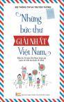 Những bức thư giải Nhất Việt Nam - Cuộc thi viết thư UPU