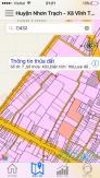 Đất Vĩnh Thanh,MT hẽm,5x20, thổ cư,sổ hồng riêng,đường ô tô hiên hữu.