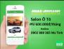 Mua bán Ô tô, quảng cáo Salon Ô tô trên mạng xã hội Mua Bán Nhanh