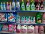 Bộ 6 sản phẩm Giặt tẩy nội trợ Nhập khẩu